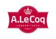 AS A. Le Coq